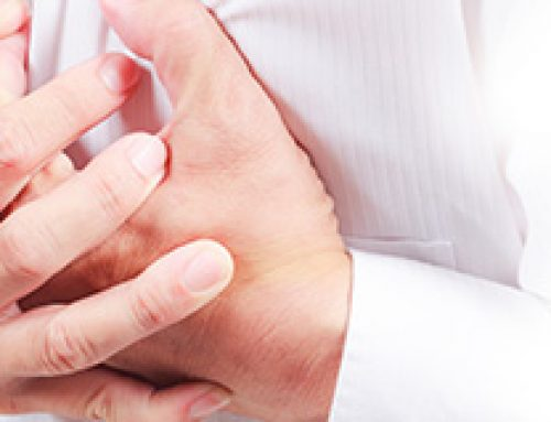 When chest pain becomes a worry