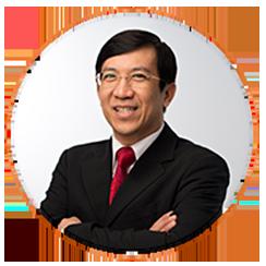 Dr Michael Lim